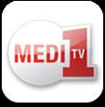 Medi 1 TV Maroc Live TV